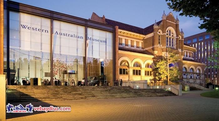Bảo tàng Tây Úc