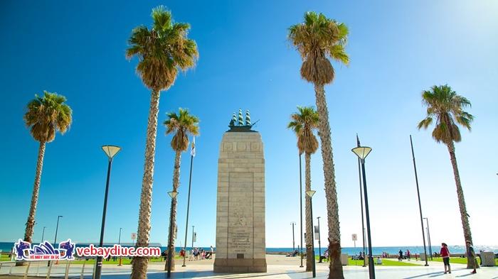 Cảng lịch sử Adelaide