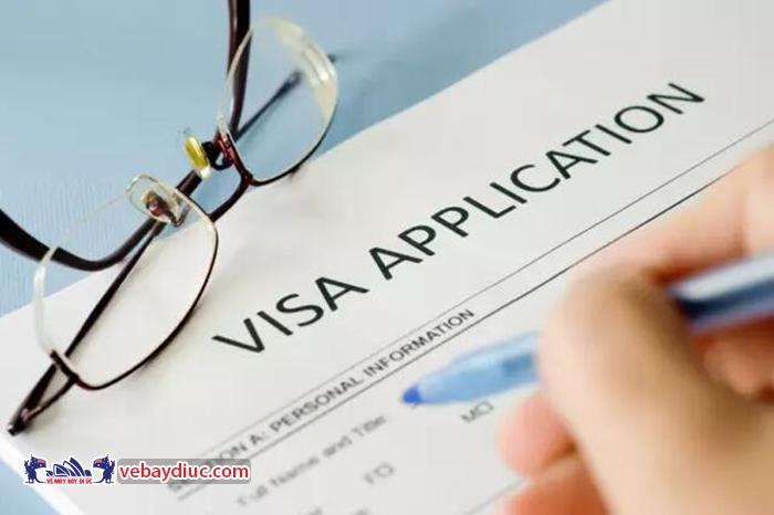 Chuẩn bị hồ sơ xin visa cẩn thận để không bị rớt