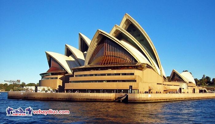 Nhà hát con sò Opera House