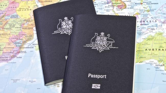 kinh nghiệm xin visa du lịch Úc`