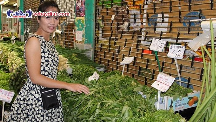 Người Việt ở Úc rất nhớ hương vị món ăn Việt nam