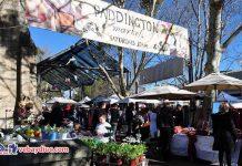 Những khu chợ nổi tiếng ở Úc