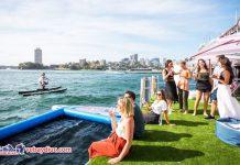Những trải nghiệm thú vị ở Sydney