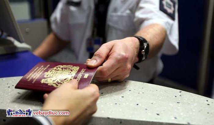 Lưu ý thủ tục xuất nhập cảnh tại Úc