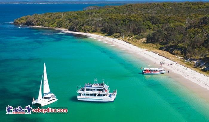 Bán đảo Mornington - Điểm đến du lịch biển Melbourne
