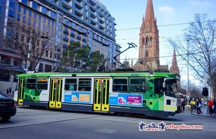 Trải nghiệm du lịch miễn phí ở Melbourne