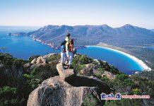 Những địa điểm du lịch đẹp ở Úc